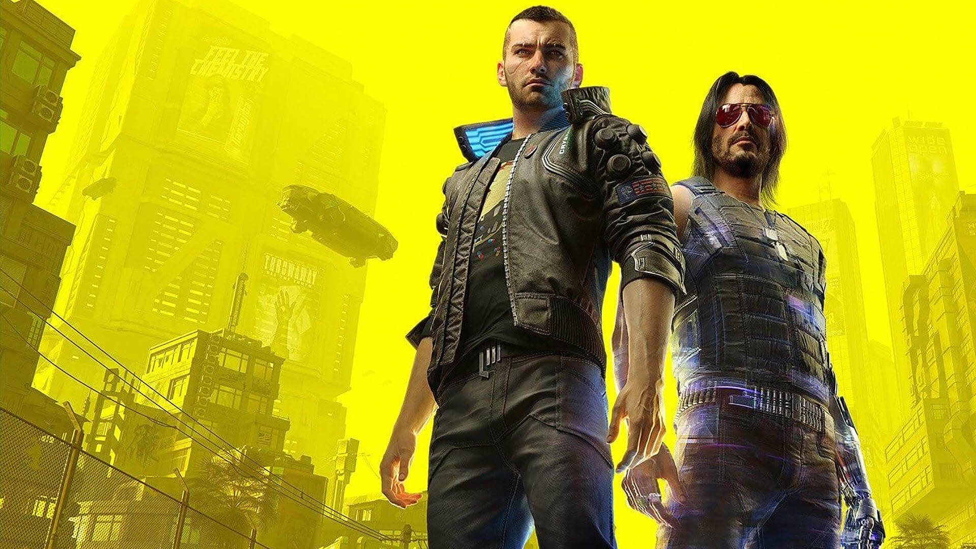Cyberpunk 2077 Review - Livin' it Up in Night City