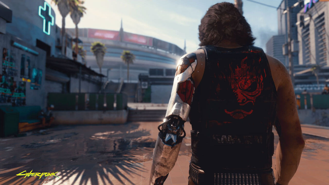 Cyberpunk 2077 First DLC Confirmed To Be Released in Early 2021