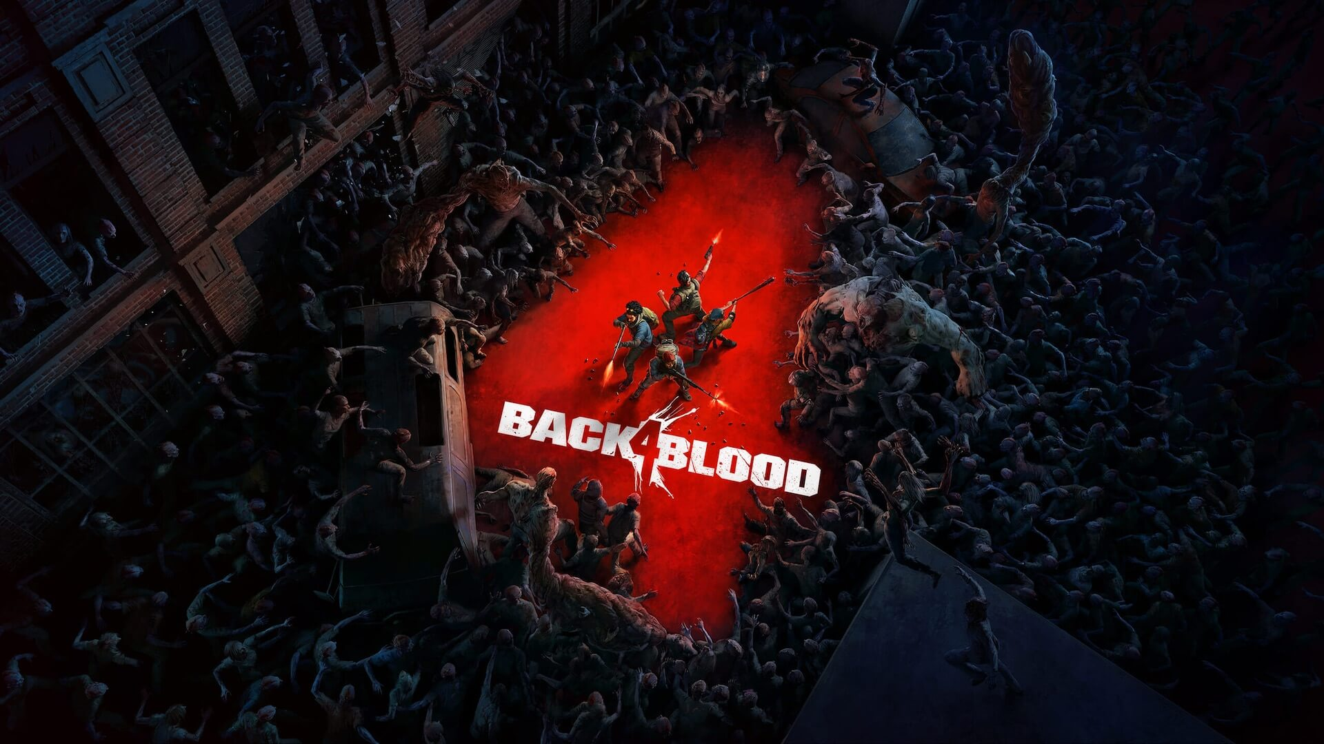 Back 4 Blood Celebrates Closed Alpha With a Gameplay Demo