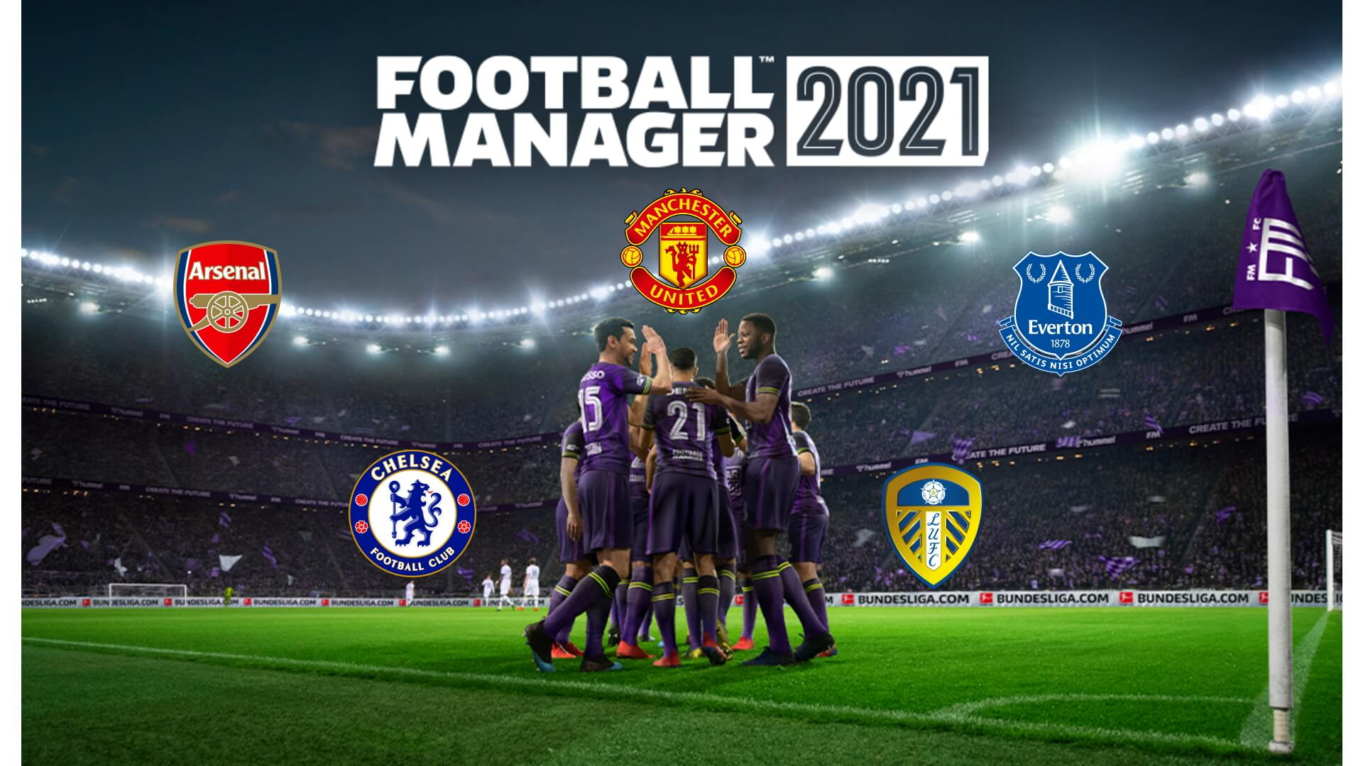 Football Manager 2021 Guide - How to Add Face/Logo Packs