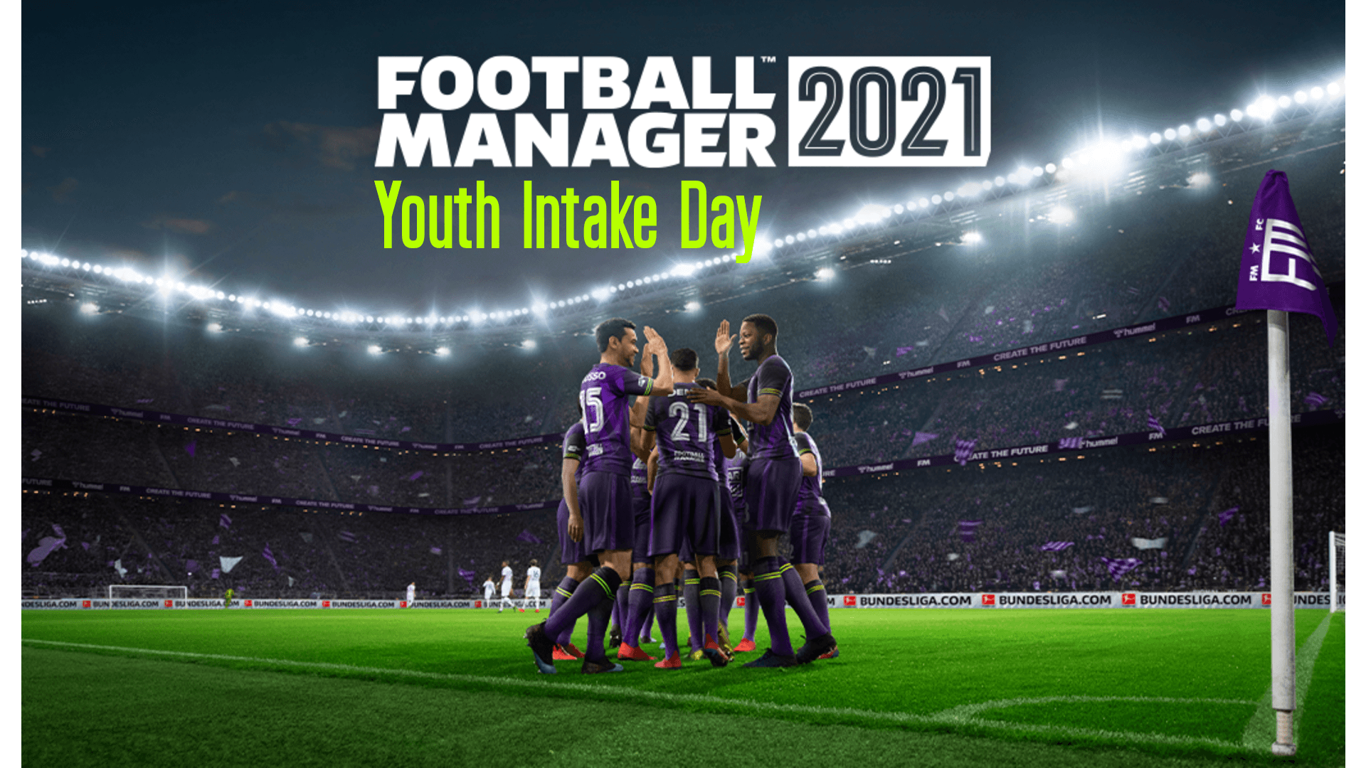 Football Manager 2021 Guide - How to Get the Best Youth Intake