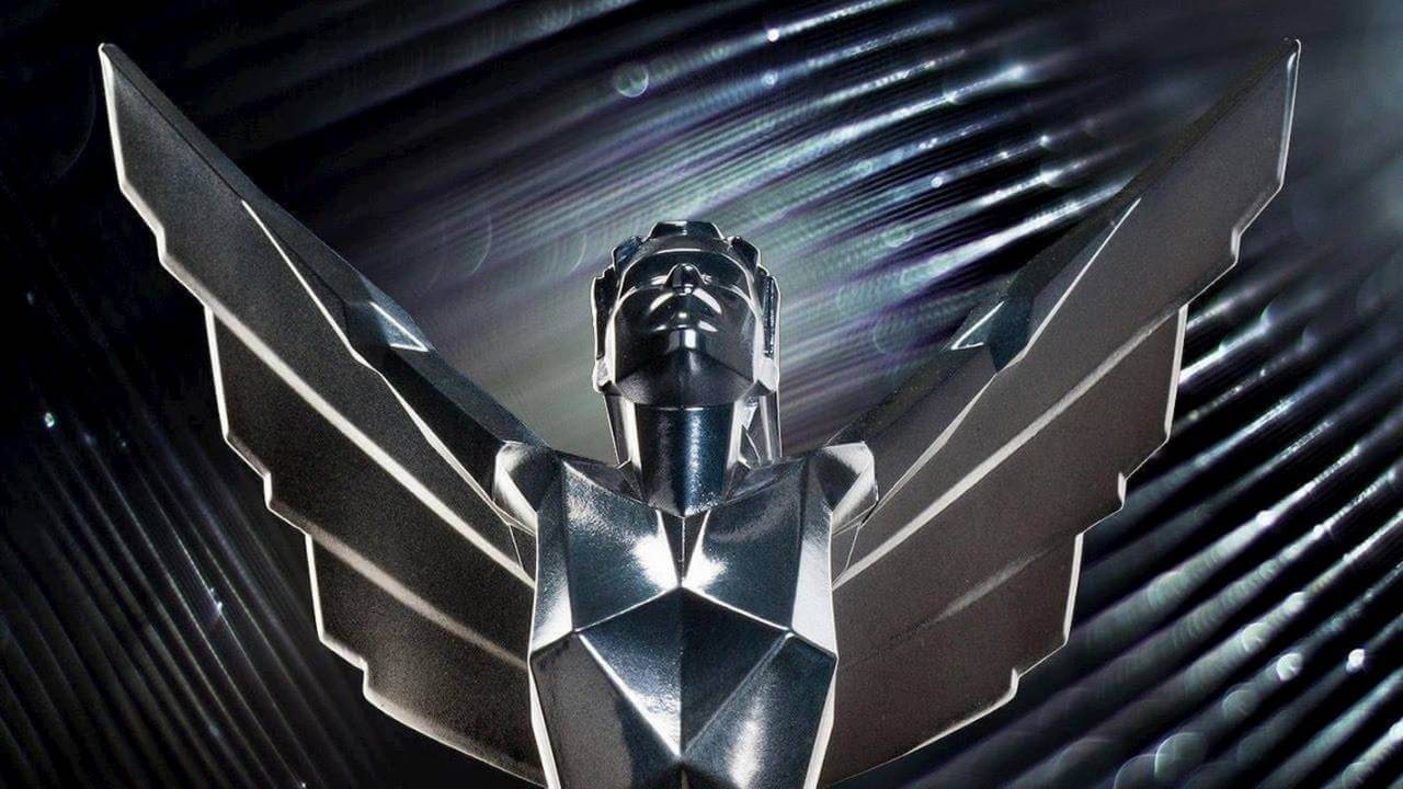 The Game Awards: Here Are The Winners!
