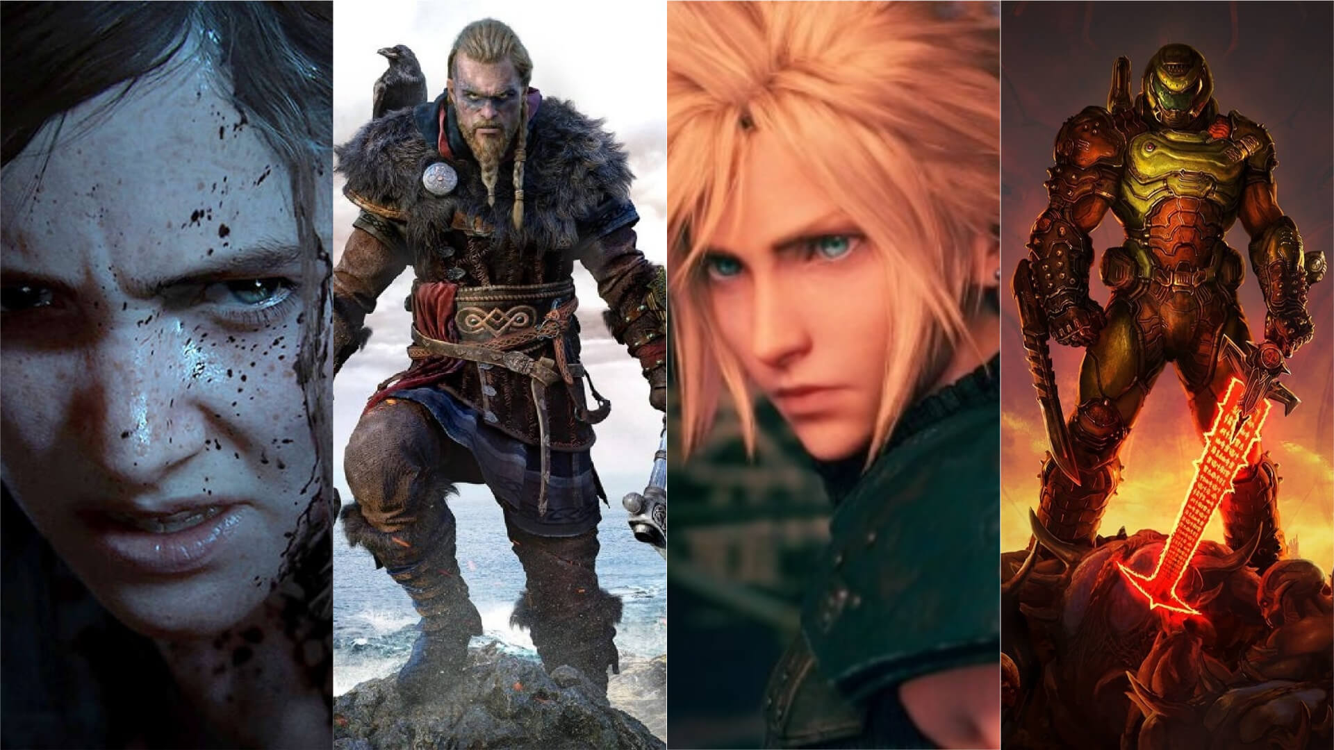 Best Video Games of 2020: Our Top Picks