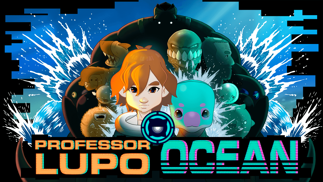 Professor Lupo: Ocean Arrives On Switch This Month