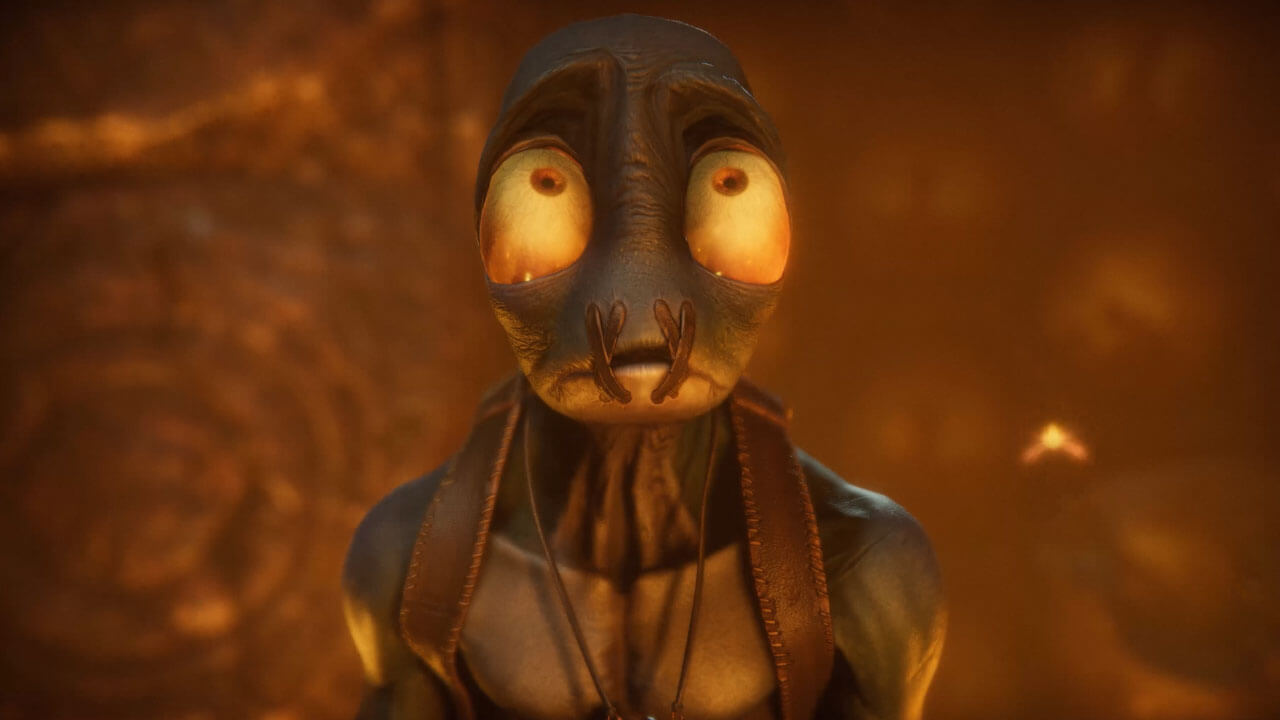 Oddworld: Soulstorm Escapes to PC and PlayStation in 2021