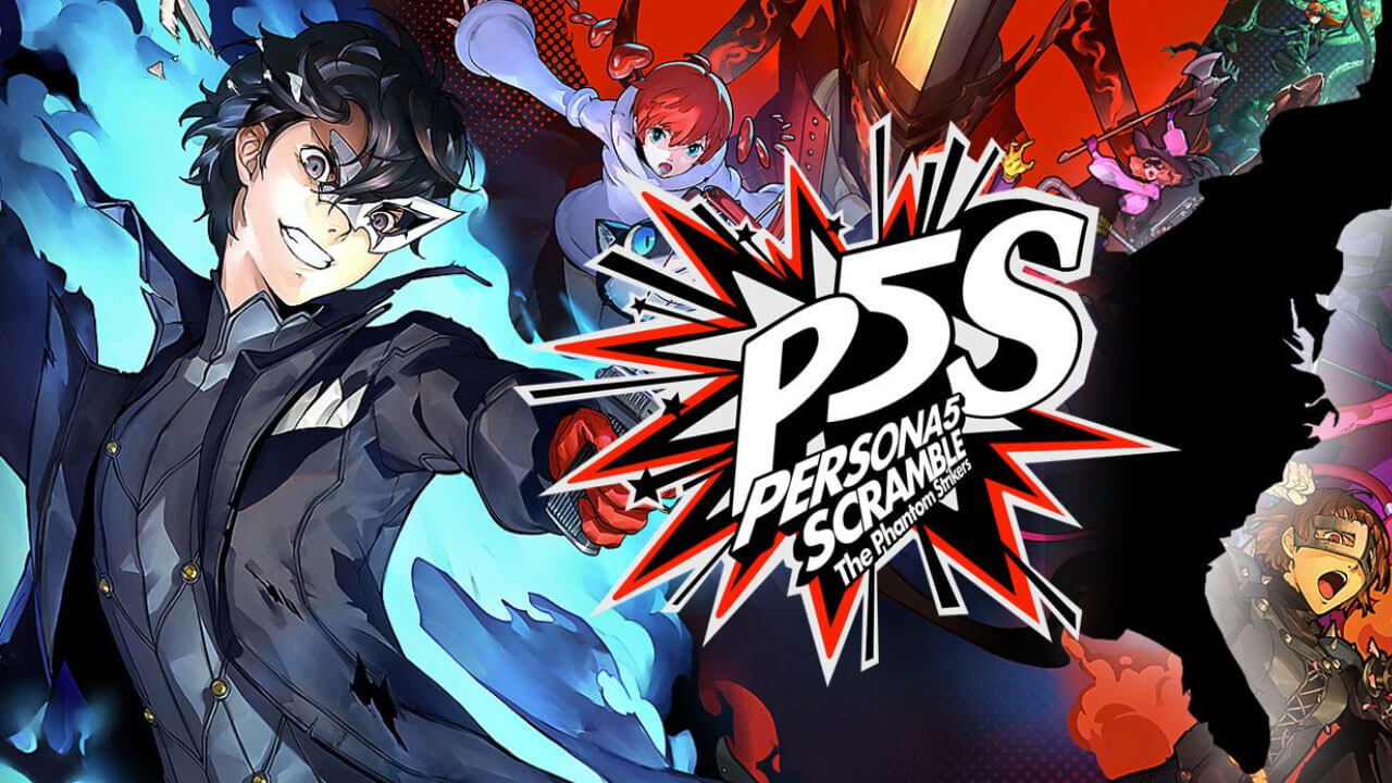 Persona 5 Strikers Enters Steam Top Sellers Before Launch