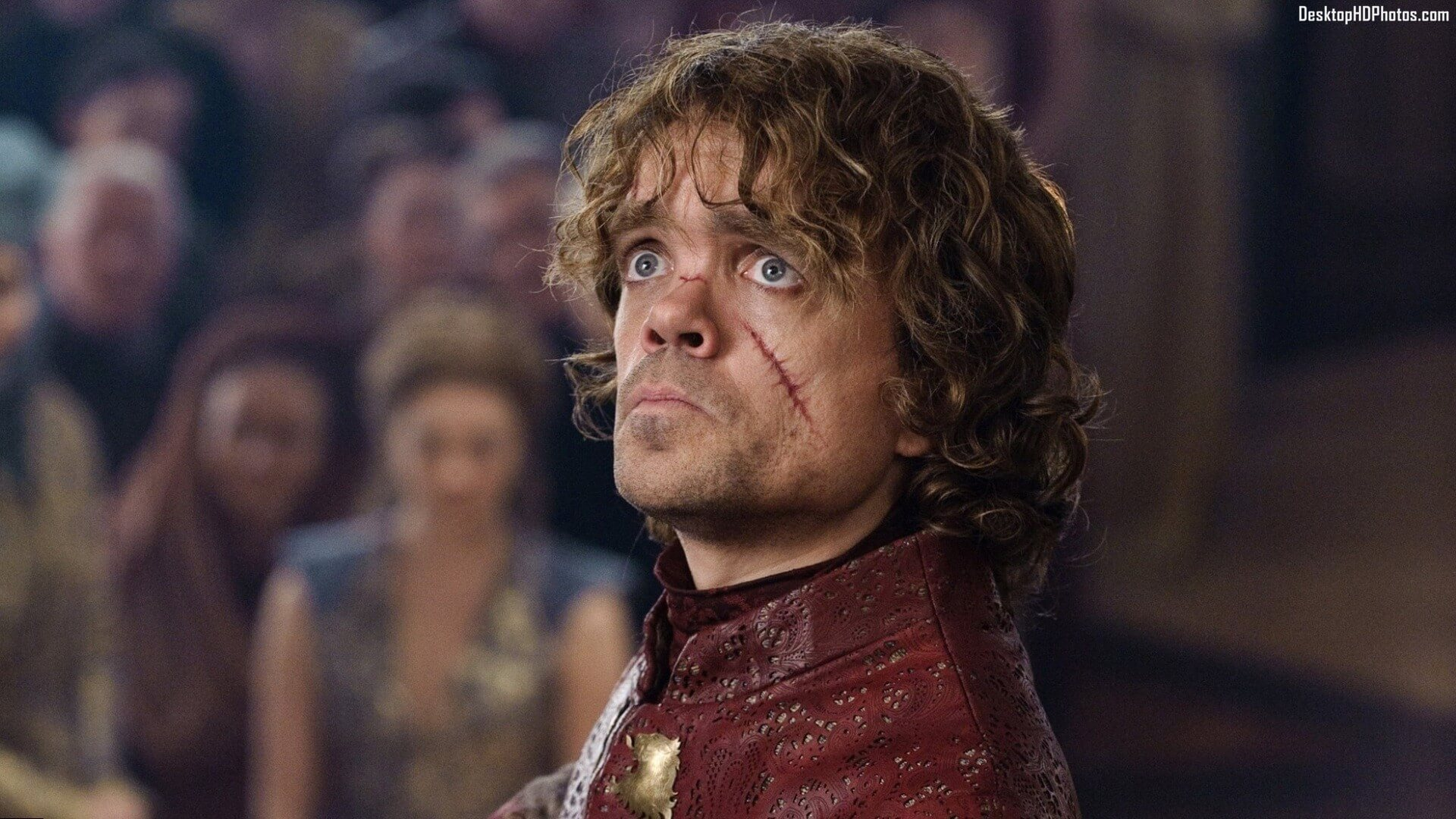 Peter Dinklage to Star in The Toxic Avenger