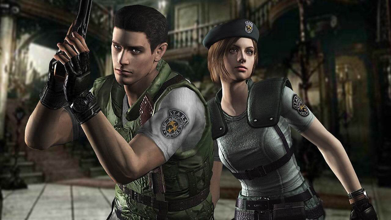 Resident Evil Movie Reboot Finishes Filming