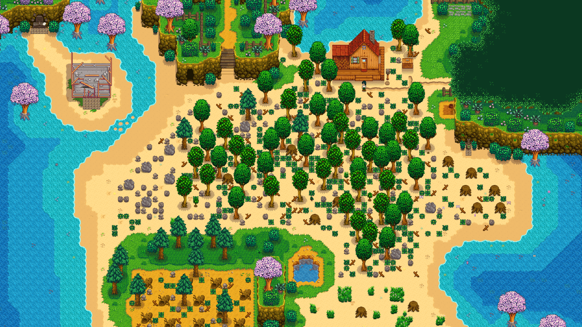 Stardew Valley's Biggest Content Update Just Launched on PC