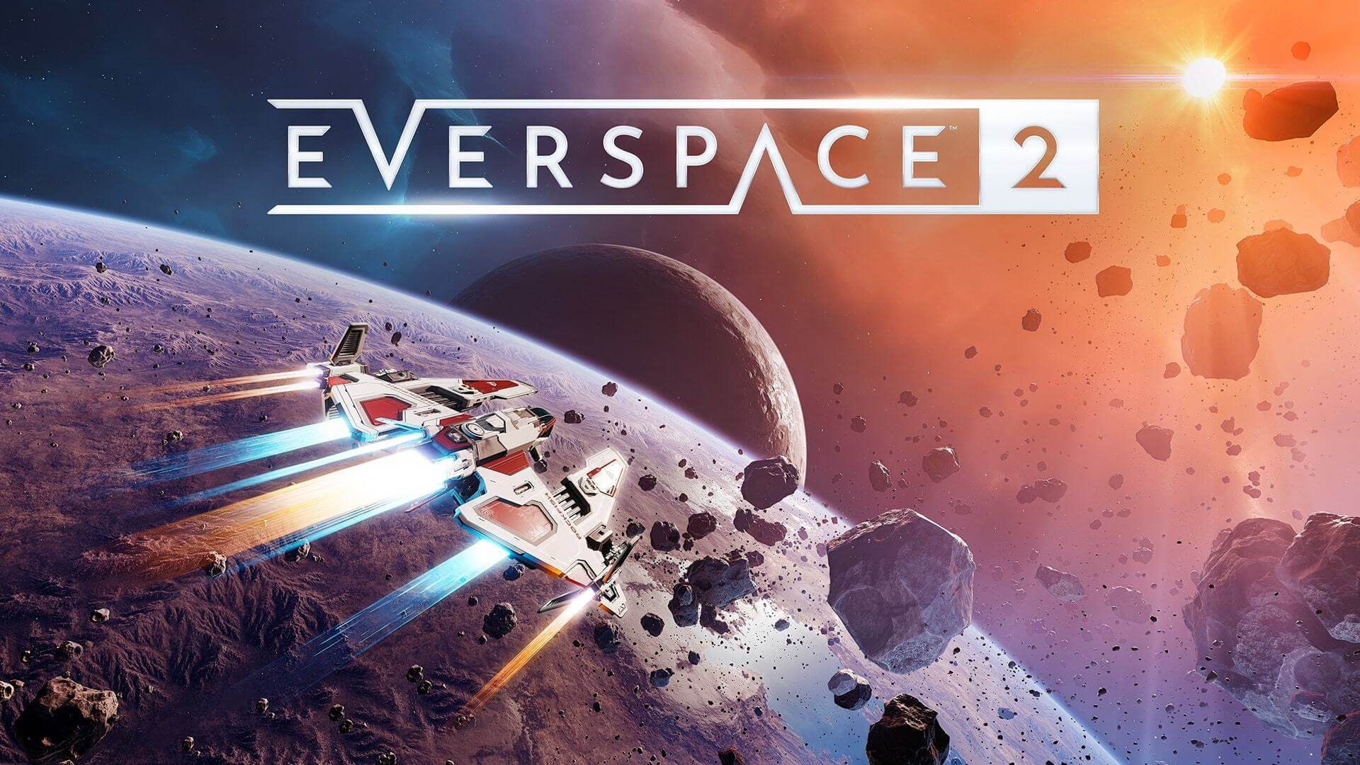 Everspace 2 Early Access Impressions - Space Flight At Its Finest