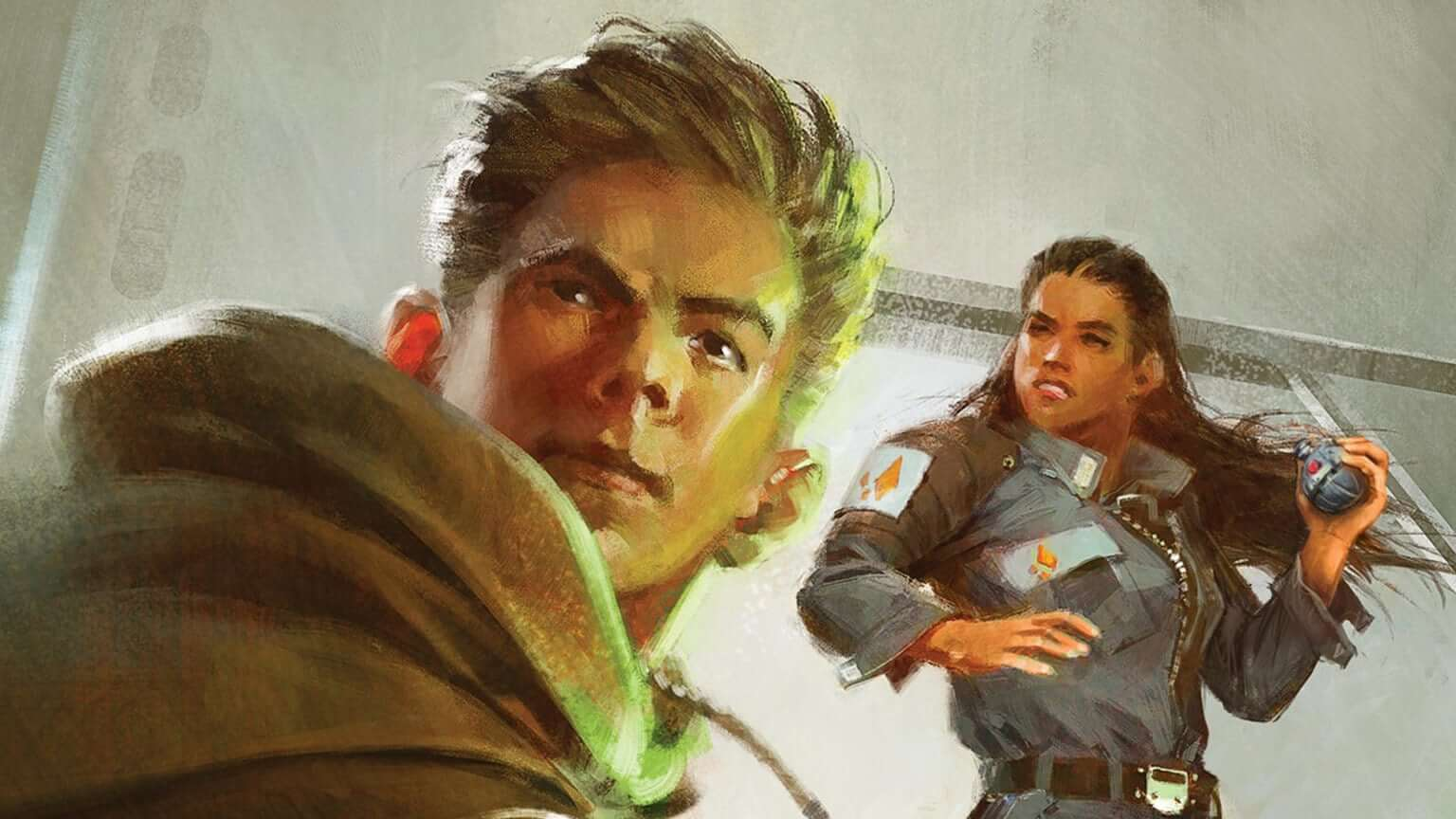 Star Wars The High Republic: Into The Dark Review