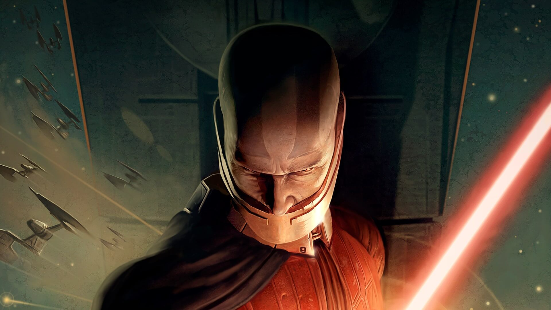 A New Star Wars KoTOR Game Is In The Works