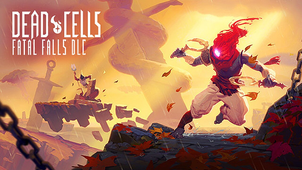 Dead Cells: New DLC Trailer, Release Date, Bundle, and More