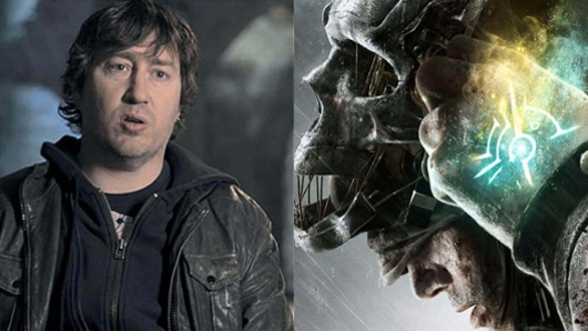 Dishonored Co-Creator is Developing a New Title at Arkane
