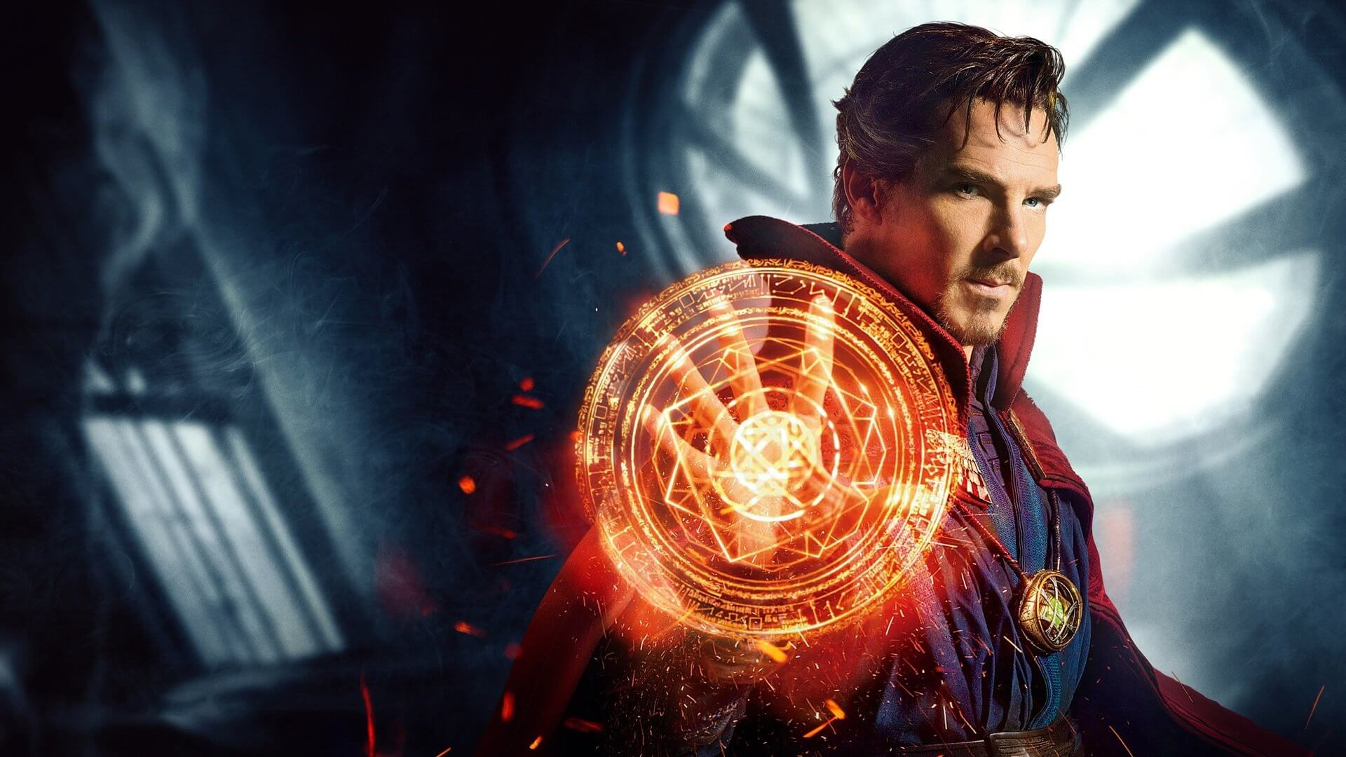 Doctor Strange 2 Pauses Filming in England
