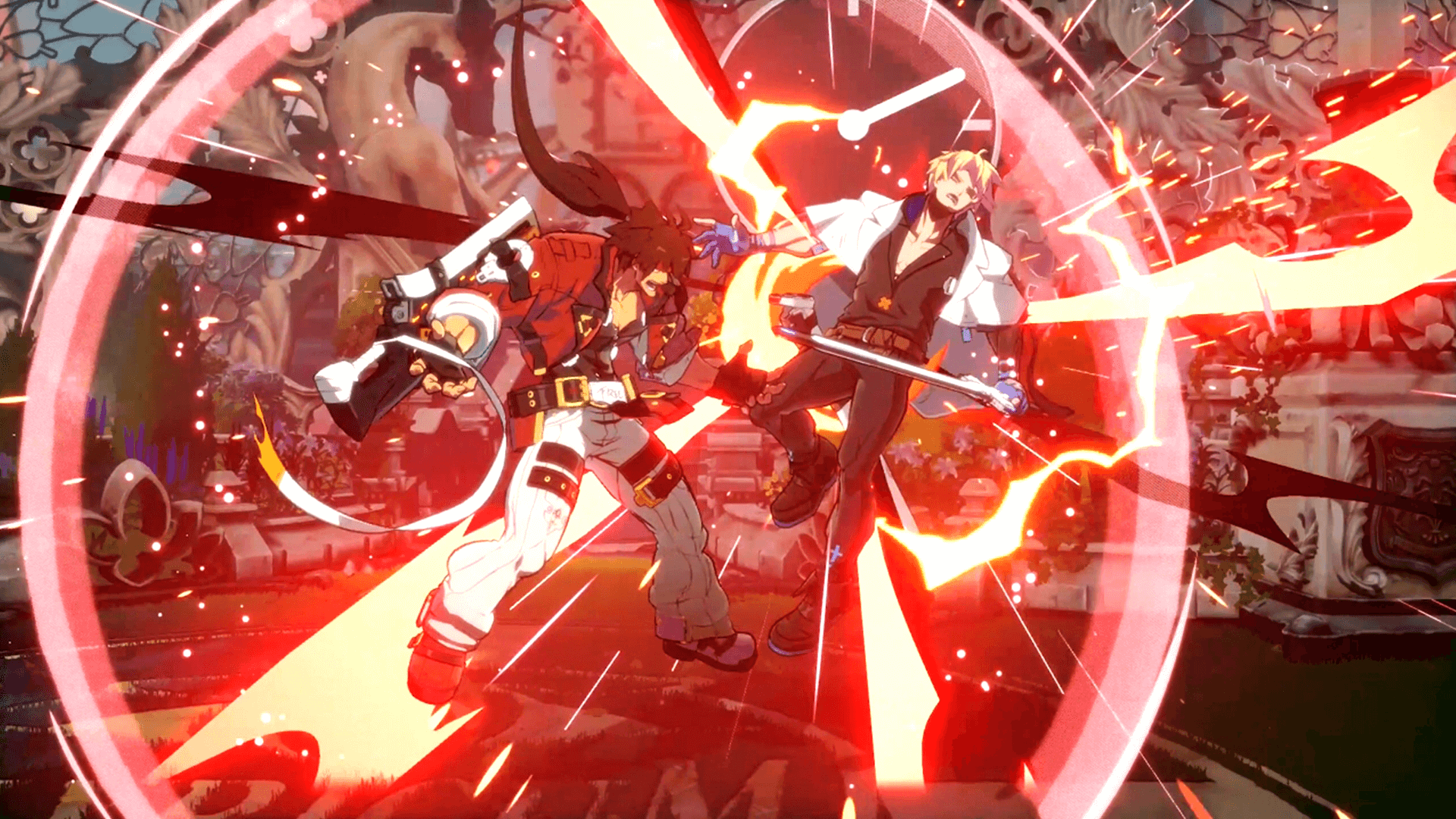 Guilty Gear: Strive Trailer Showcases New Features