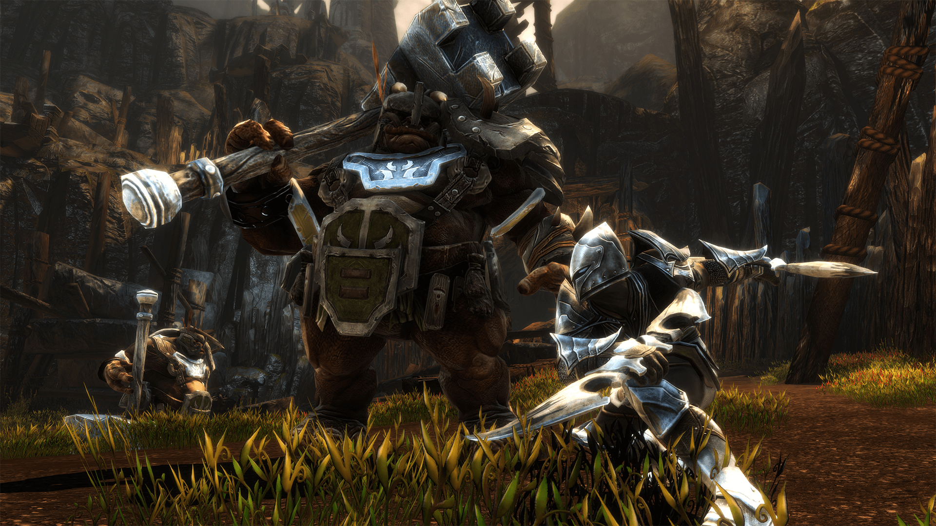 Kingdoms of Amalur: Re-Reckoning Releases On Switch March 16