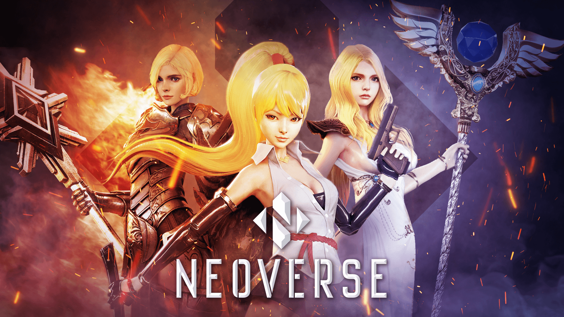 Neoverse is Out Now for Nintendo Switch