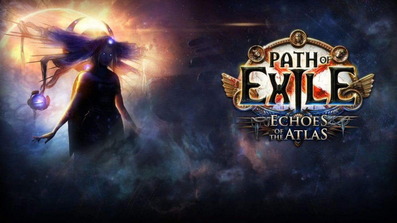 Path of Exile: Echoes of the Atlas Releases January 15