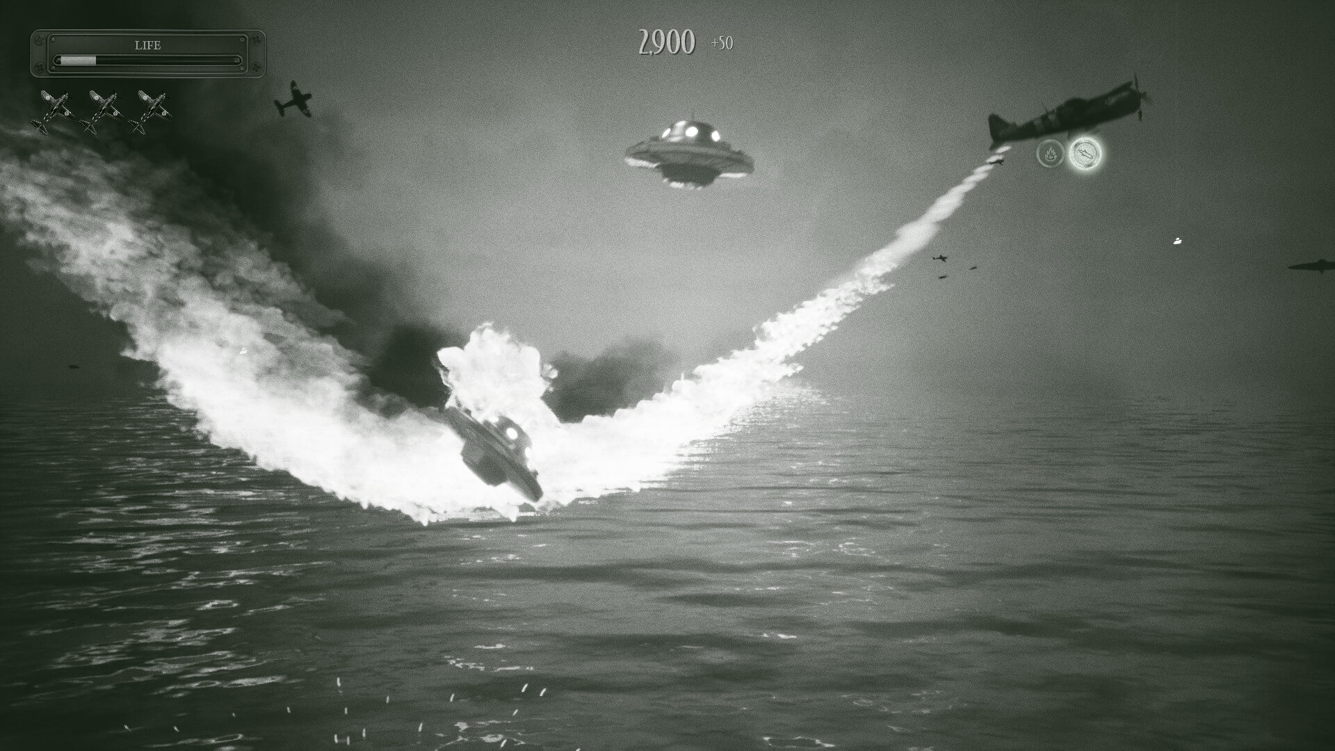 Squadron 51 Hits Steam in 2021