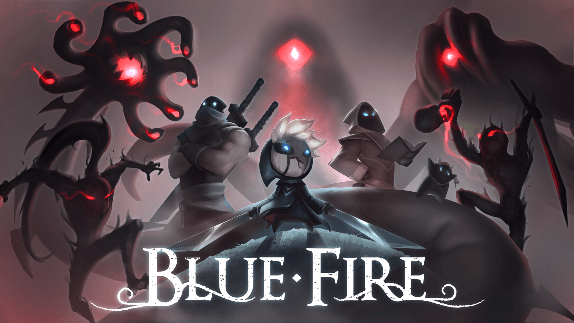 Blue Fire is Jumping to Nintendo Switch and PC
