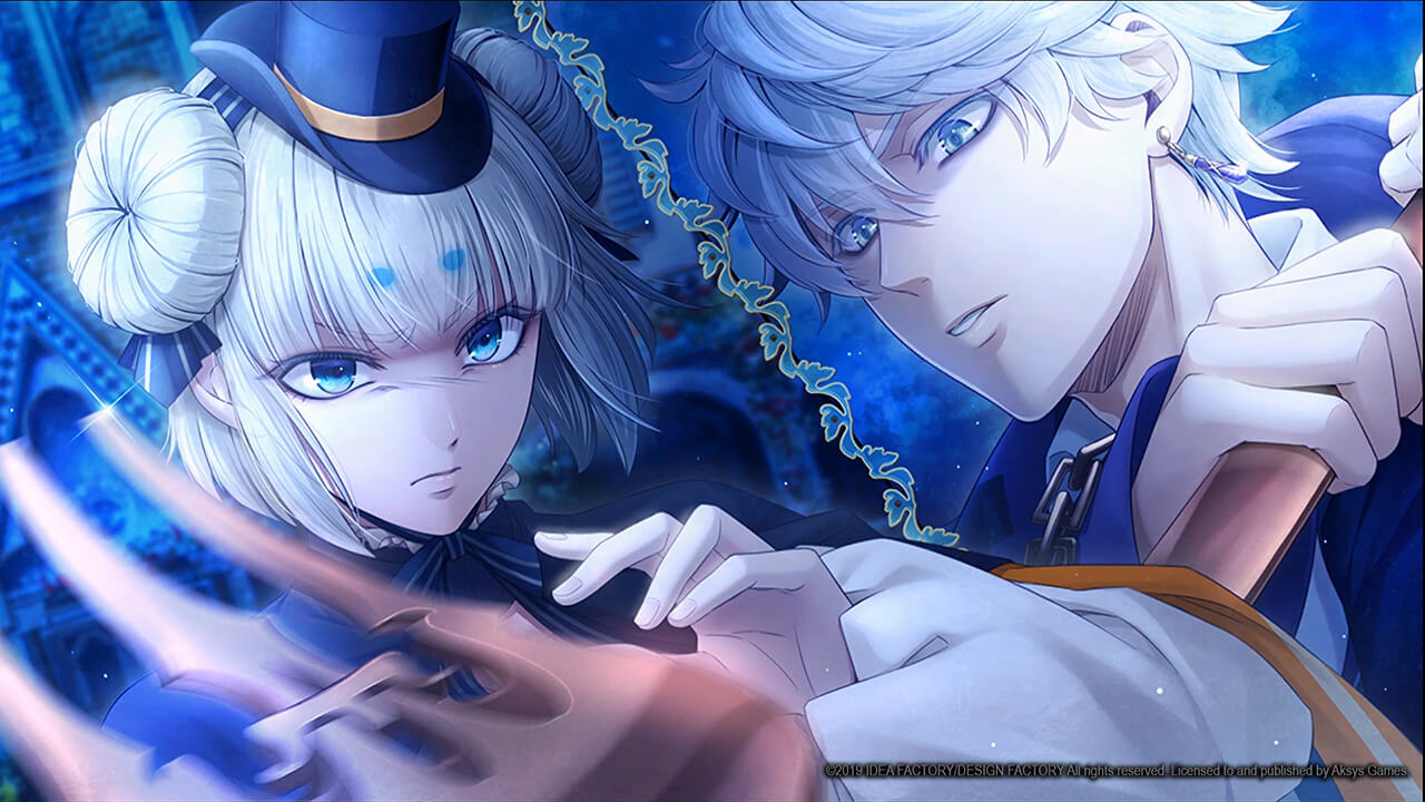 Code Realize Wintertide Miracles to Launch on Switch