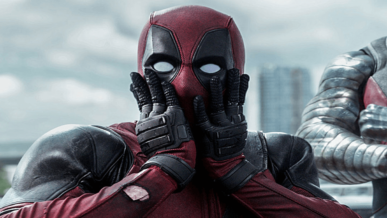 Deadpool 3 Confirmed for R-Rated MCU Entry