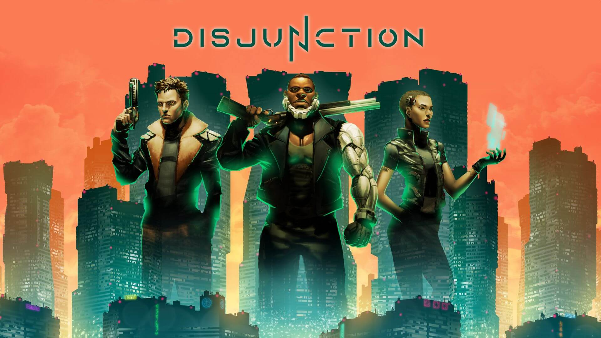 Disjunction Releases on PC and Consoles on January 28