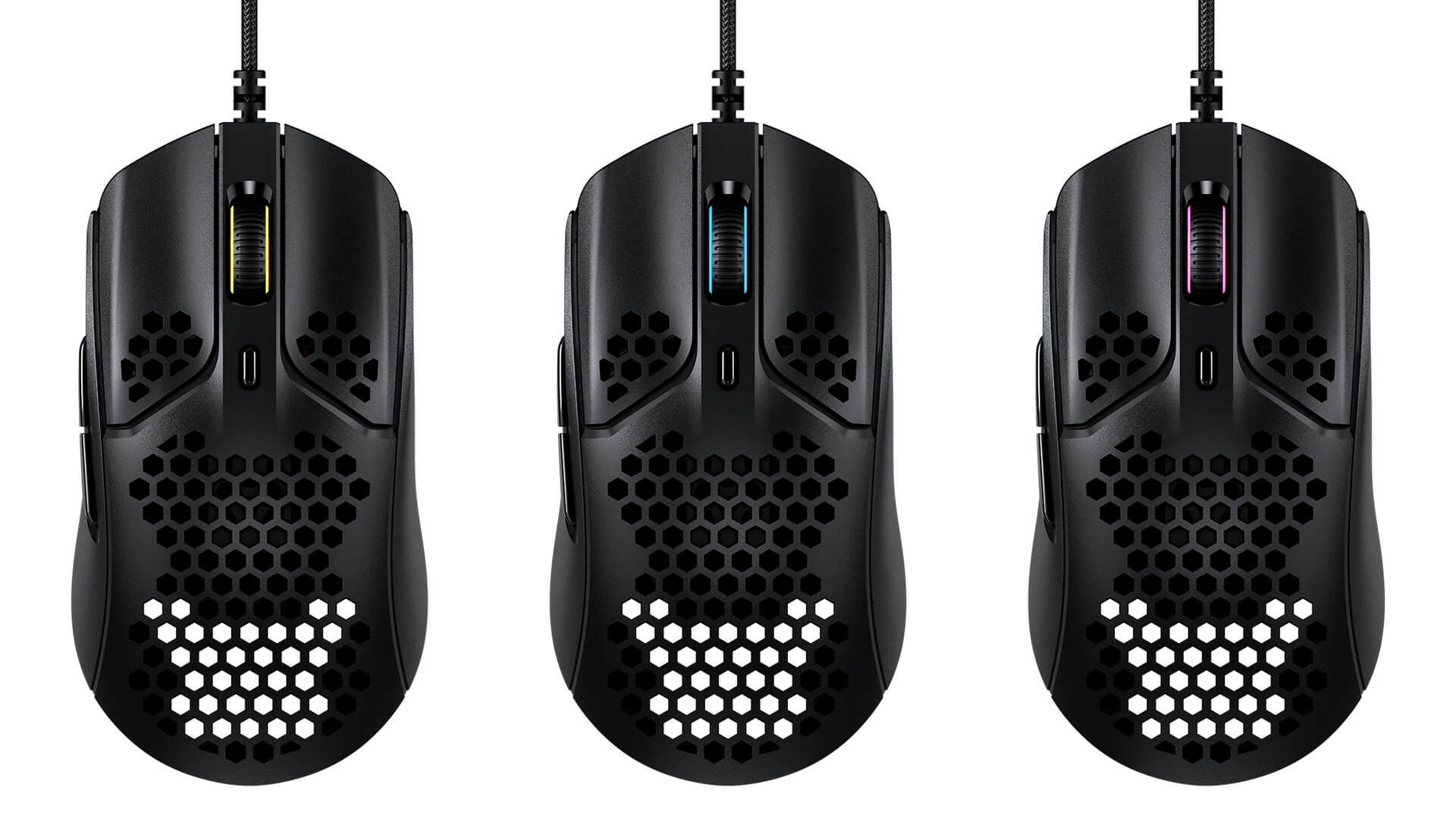 HyperX Pulsefire Haste Review: Light as a Feather!