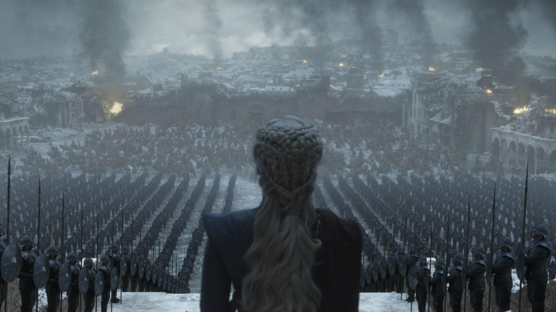 Animated Game of Thrones Drama is in Development