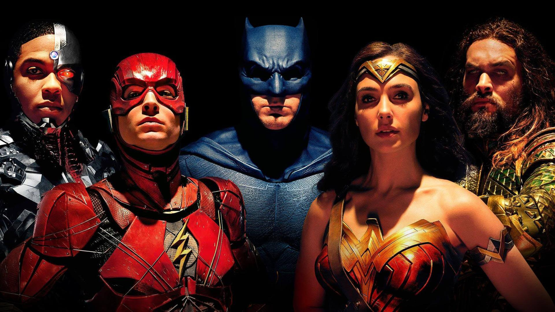 Zack Snyder's Justice League will be a 4-hour movie