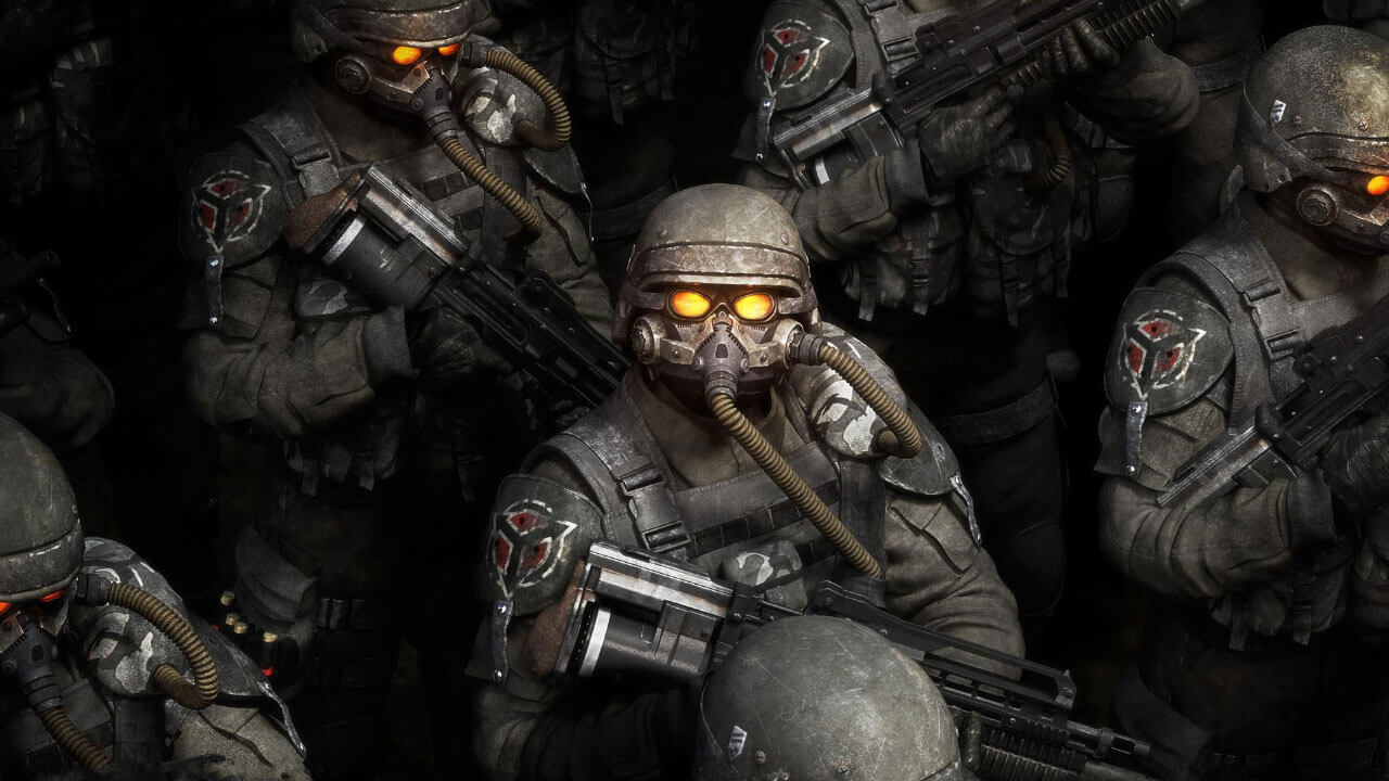Killzone Series May Be Retired as Sony Shuts Down the Website