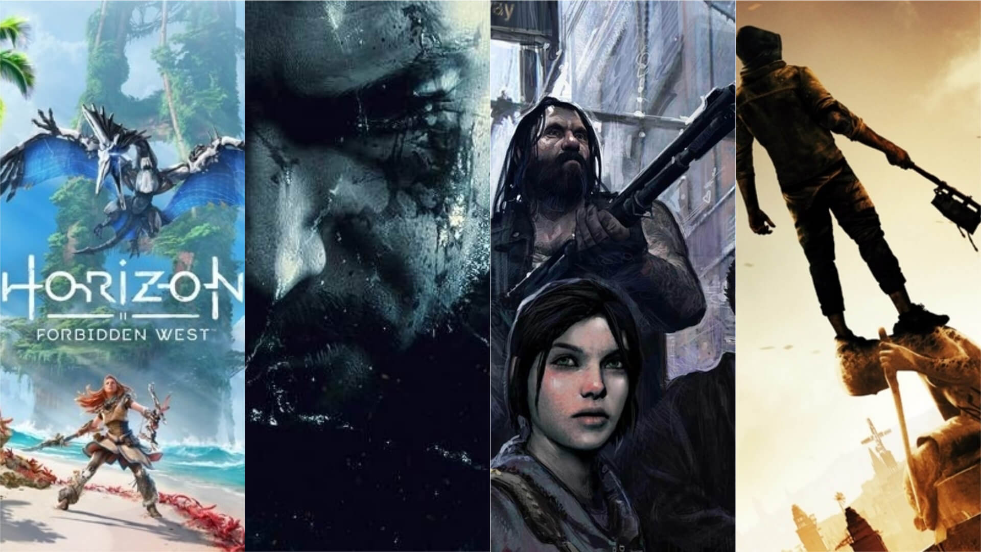 The Top 10 Most Anticipated Games of 2021