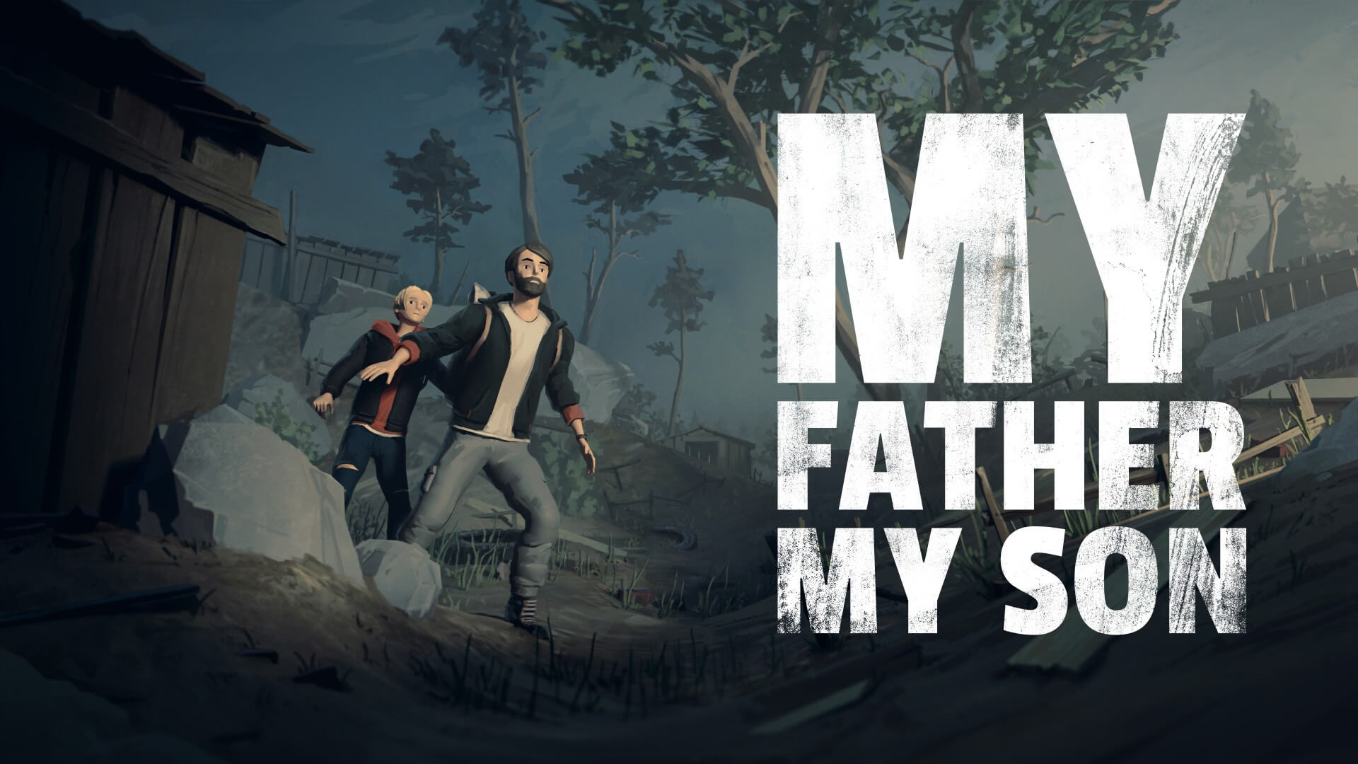 My Father My Son Drops Official Trailer