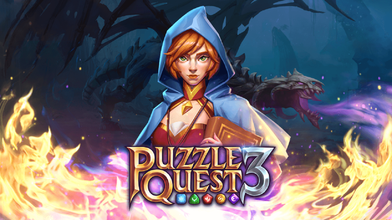 Puzzle Quest 3 Announced For 2021