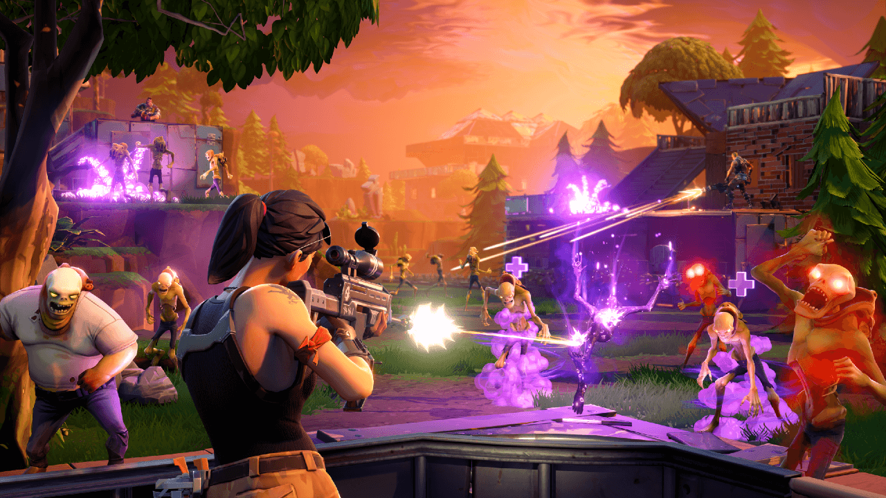 Fortnite: Save the World - 5 Essential Tips