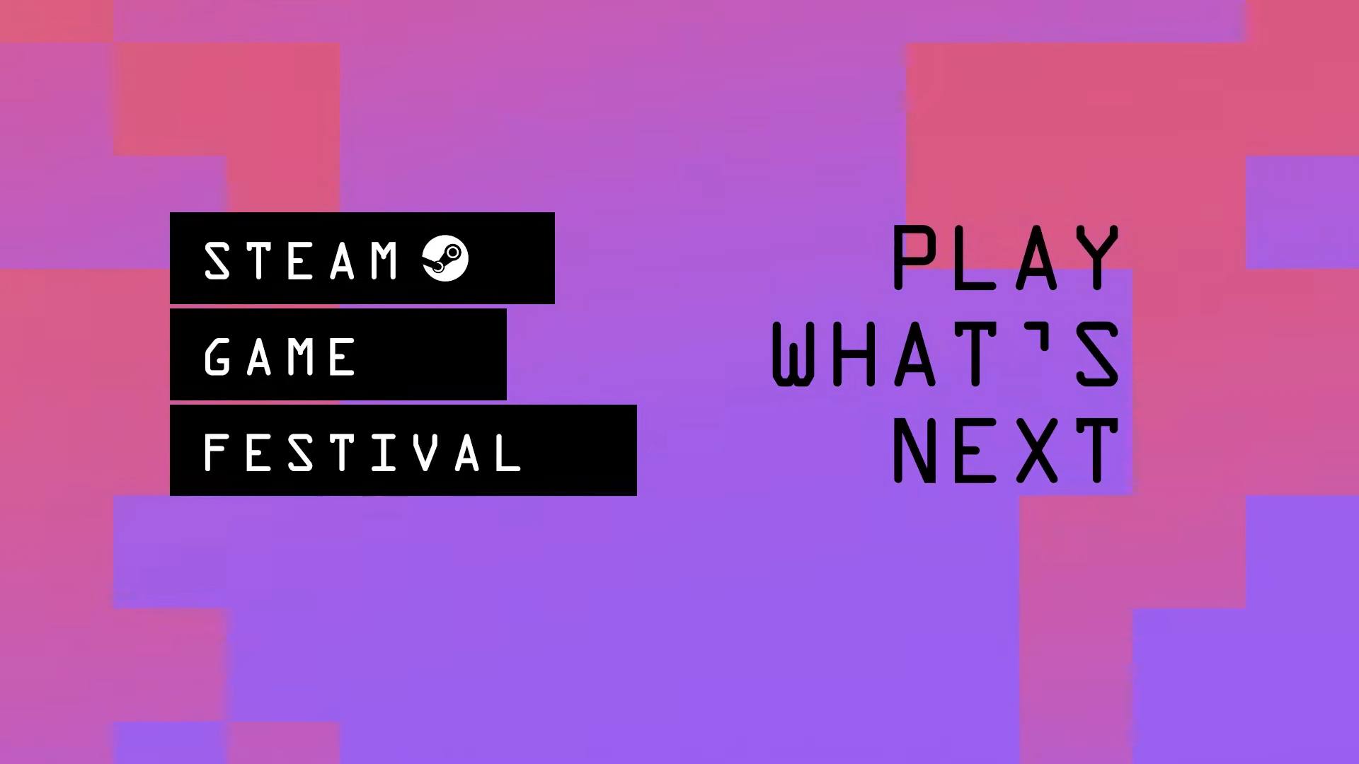 The Steam Game Festival Returns with Over 500 Free Demos
