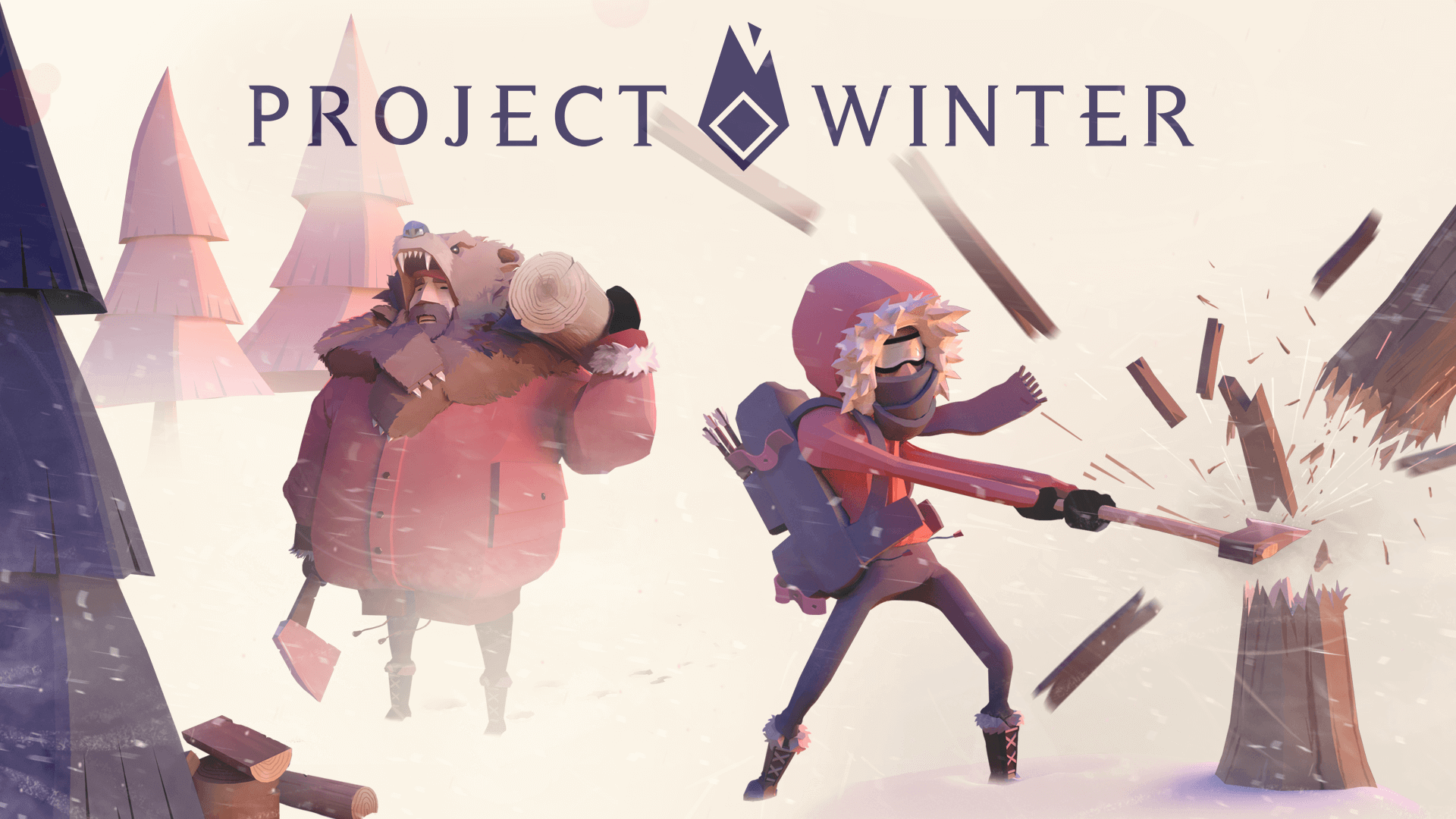 Project Winter is Trekking Its Way Onto Xbox and Game Pass