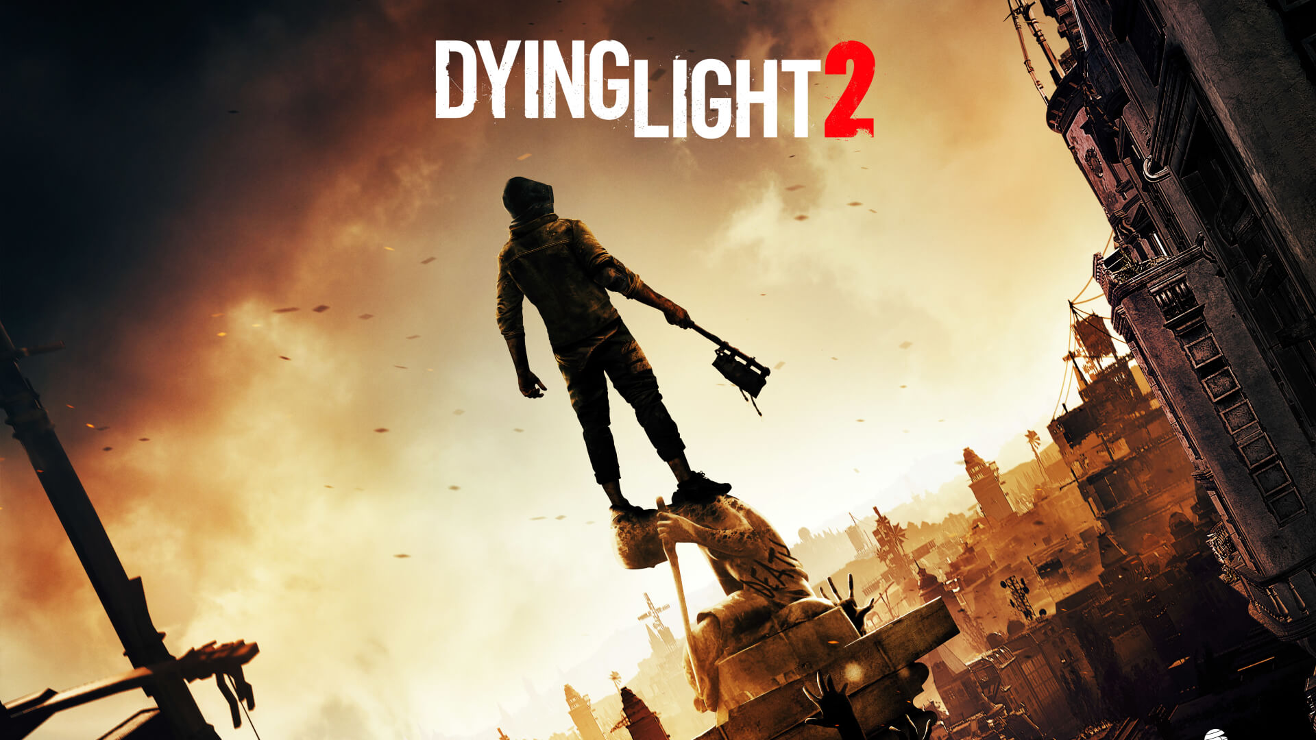 Dying Light 2 Collector's Edition Leaked by Czech Retailer