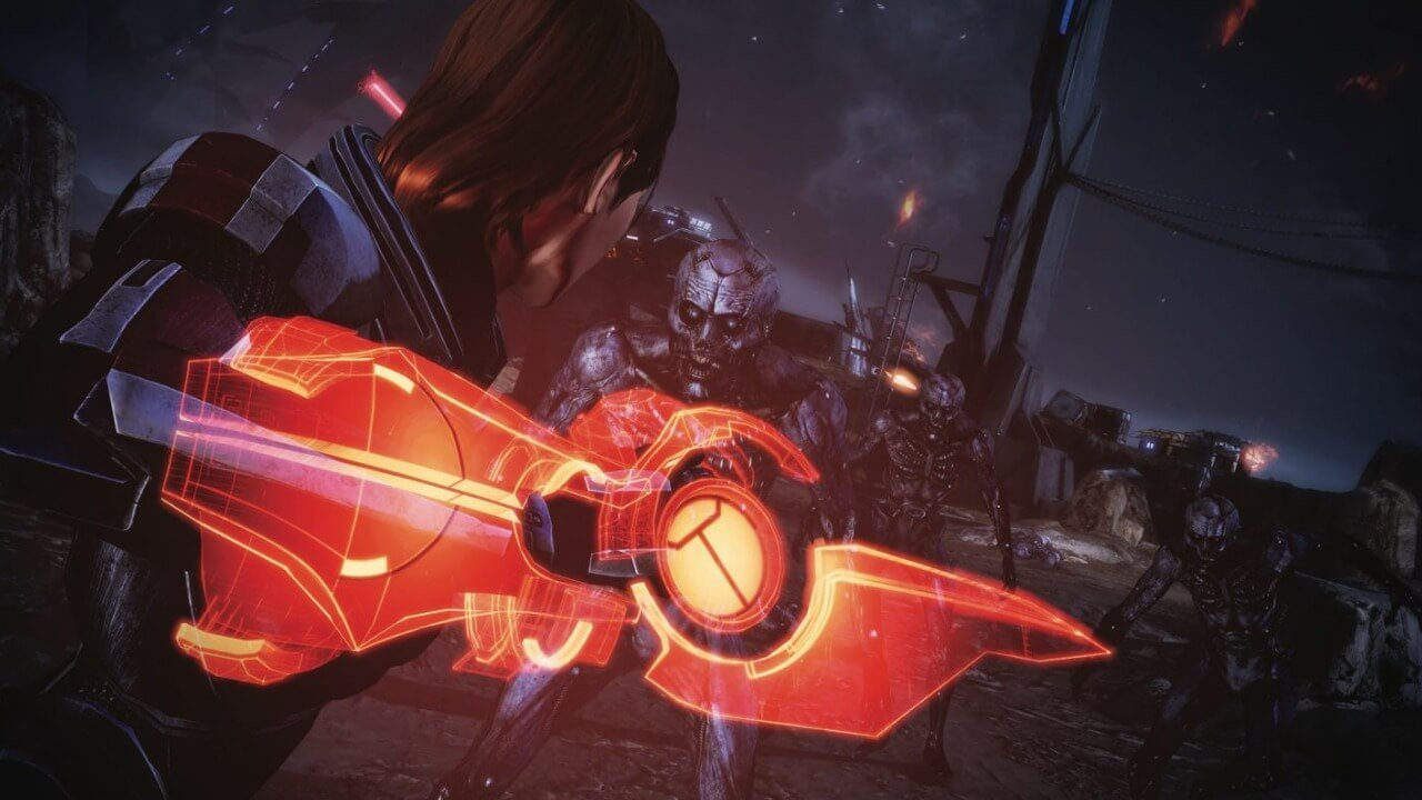 Mass Effect: Legendary Edition - Everything We Know