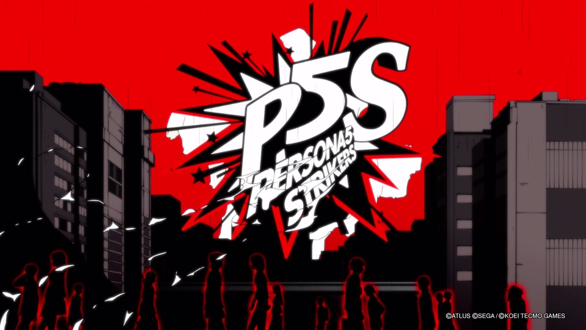 Persona 5 Strikers Guide - Finding, Beating, and Fusing King Frost