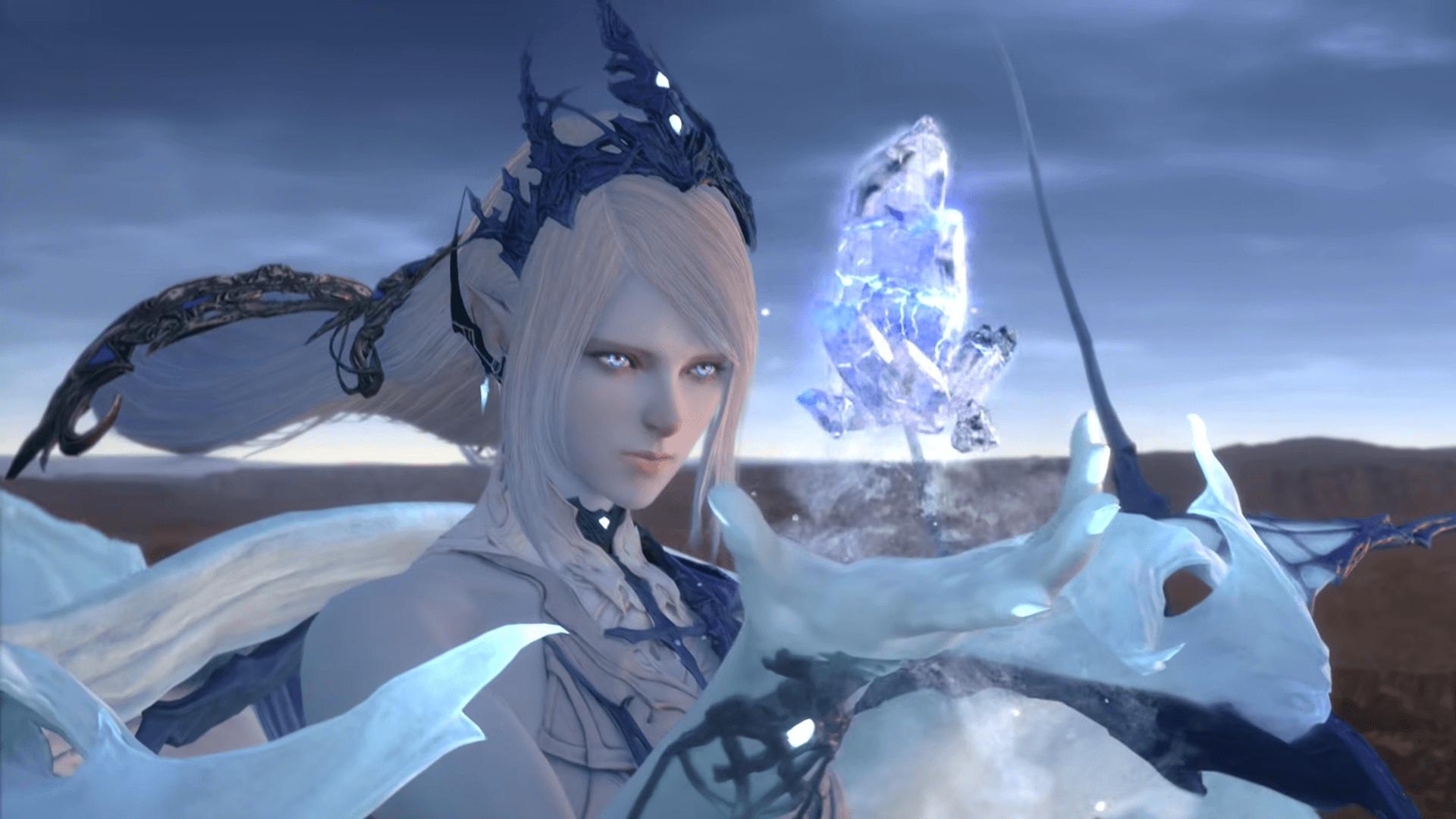 Final Fantasy XVI is Getting a Story Focused Game Mode