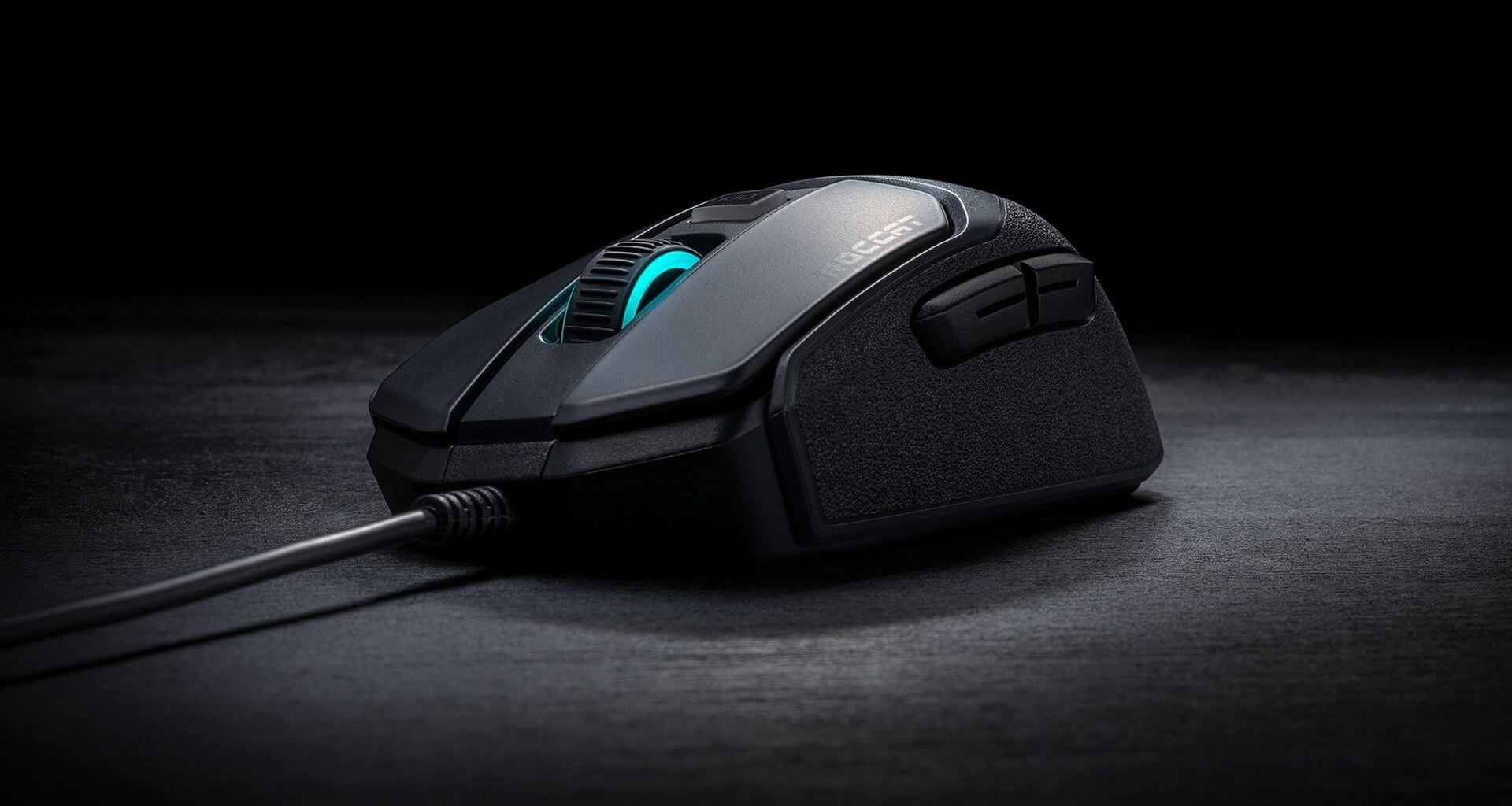 ROCCAT Kain 100 AIMO Review: The Best Possible Click