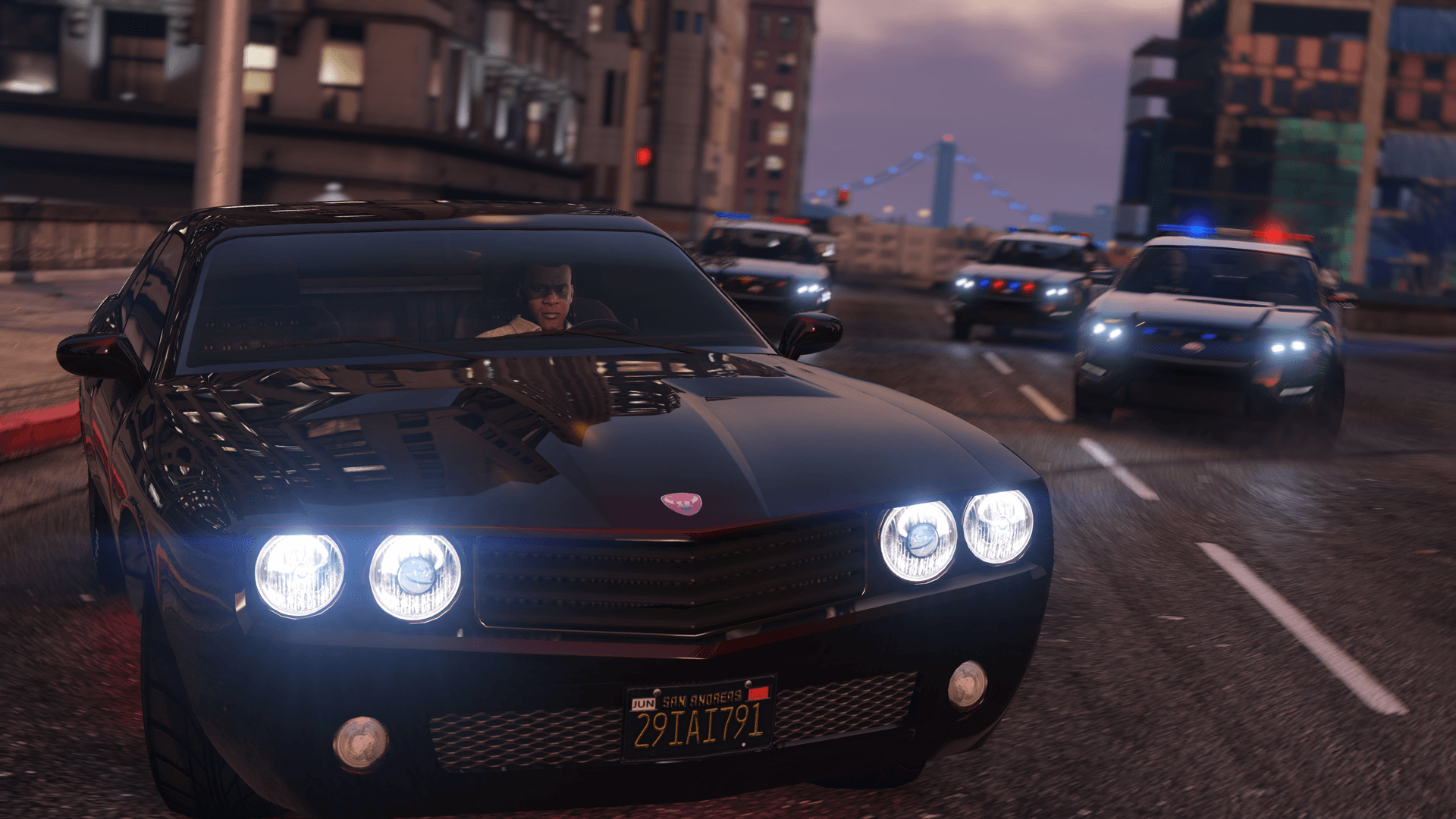 Grand Theft Auto Game Gets Flak from State Lawmakers