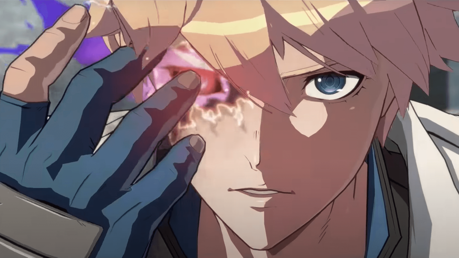 Guilty Gear: Strive Gameplay Video Released!