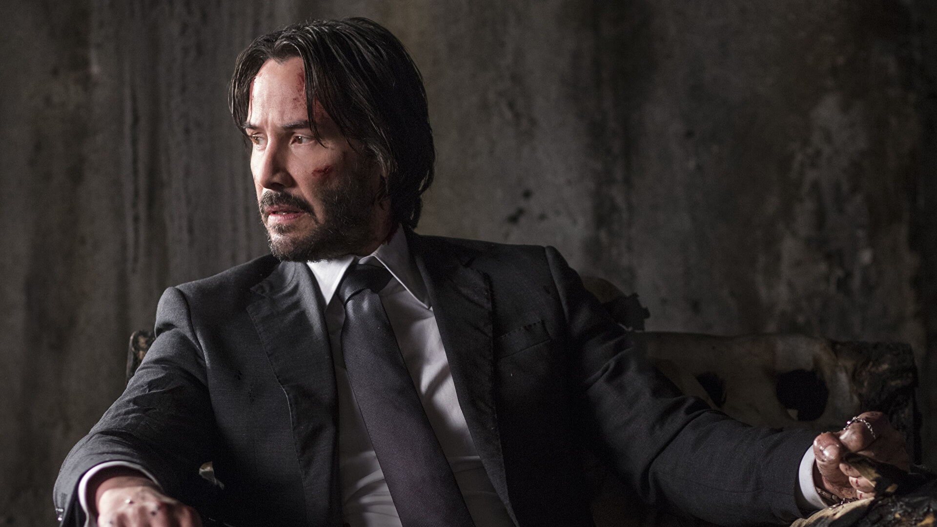 Keanu Reeves Offered Kraven the Hunter Role