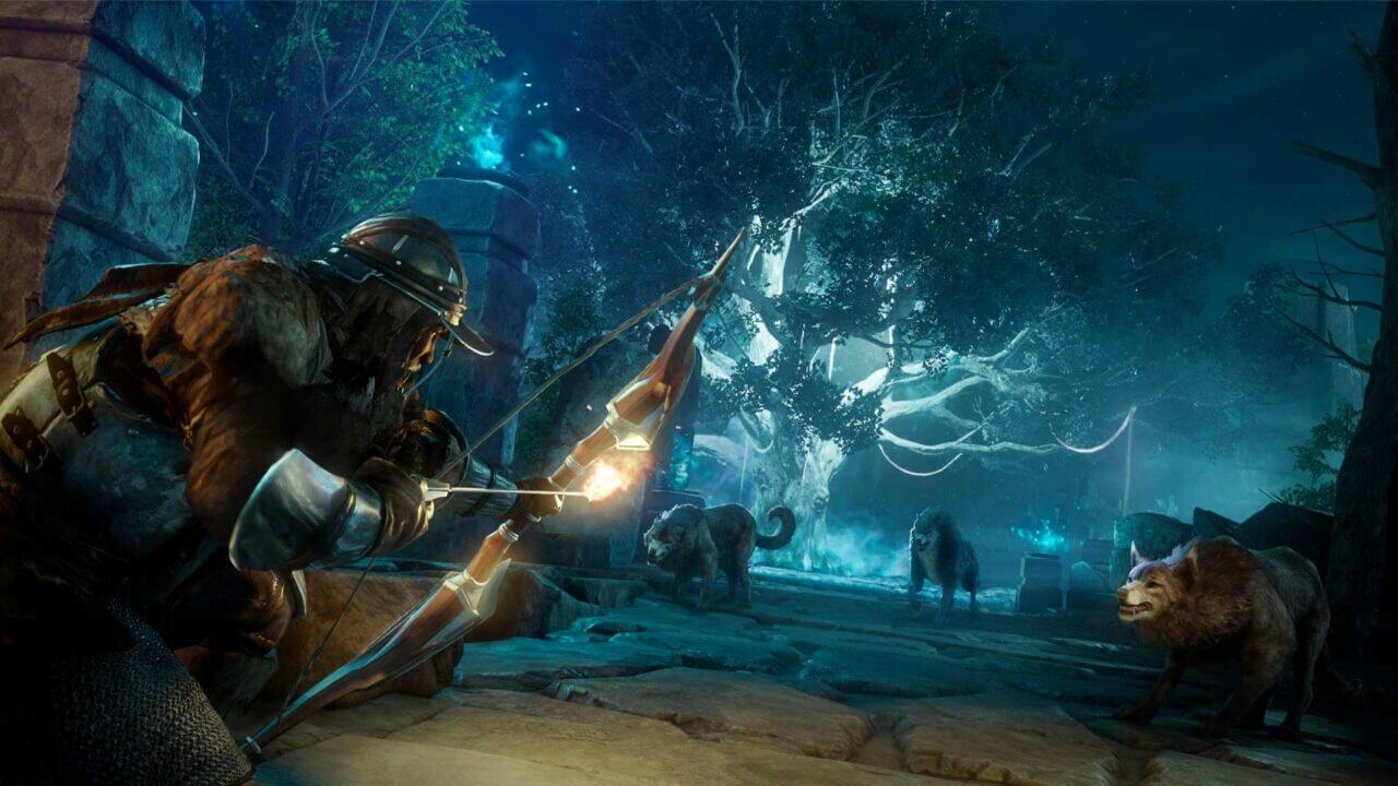 New World: Destiny Unearthed Quest