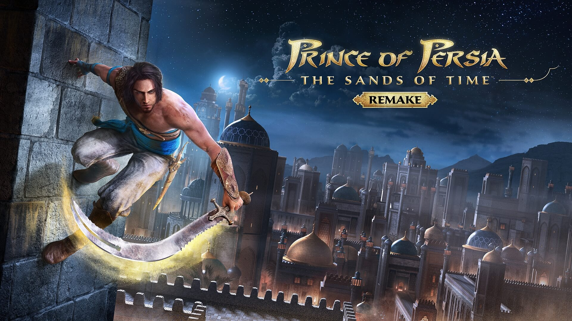 Prince of Persia: The Sands of Time Remake Delayed Yet Again