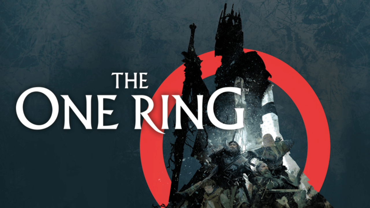 The One Ring RPG Gets Second Edition on Kickstarter