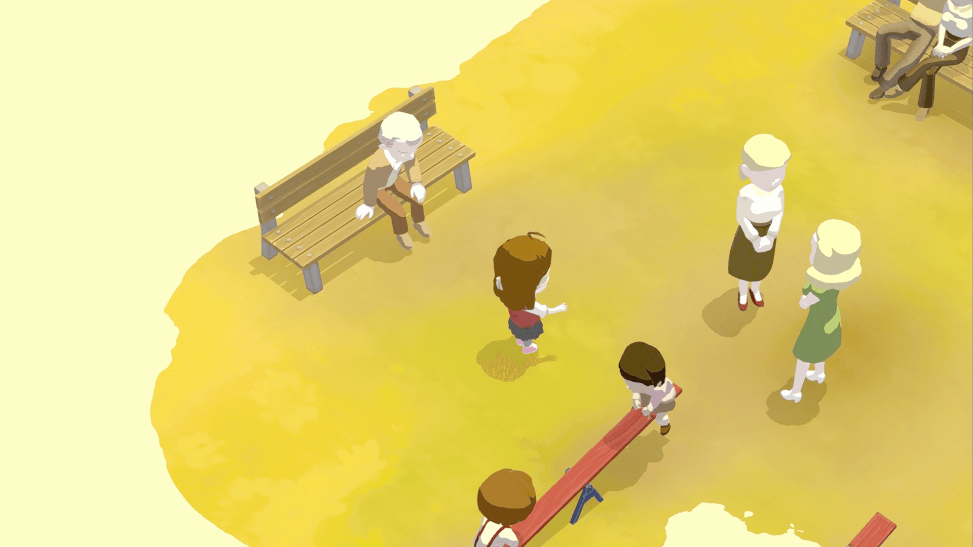 DeLight: The Journey Home Review: Living Without Light